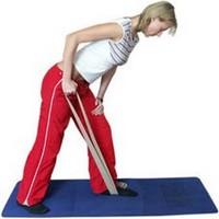 Шопоголикам: укрепляем мышцы спины, рук и живота