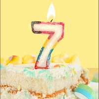 7 - цифра совершенства
