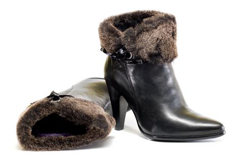 Какой должна быть осенняя обувь, чтобы оставаться здоровой