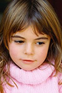 Маленькие дети - большая ложь. Почему дети лгут