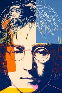 Джона Леннона признали лучшим поэтом-песенником