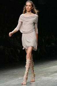Ножки в босоножки! Летняя обувь 2008