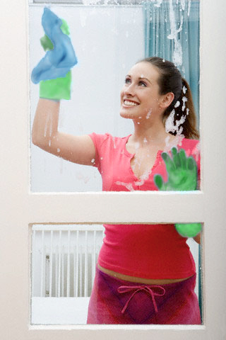 Секреты уборки квартиры после ремонта