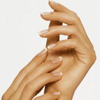 Что можно прочесть по нашим ногтям