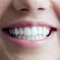 Чистим зубы... морской солью