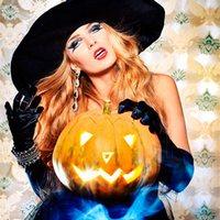 Готовый сценарий для Хэллоуина: участники и ход праздника