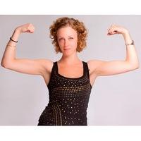 Нужно ли бы сильной женщиной?