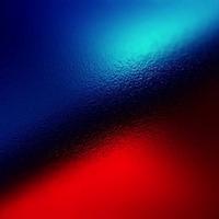 Психология цвета: красный и синий