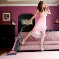 Почему домохозяйки жалуются на жизнь