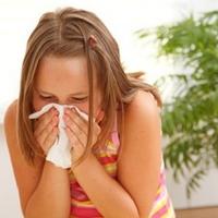 Осеннее обострение астмы у детей