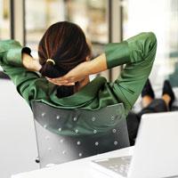Сидячая работа может привести к заболеванию почек и не только