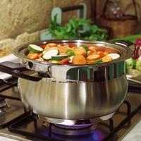 Лучшая посуда для приготовления пищи