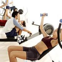 Как снять боль в мышцах после фитнеса