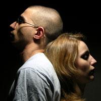 Мужчина и женщина: кто сильнее?
