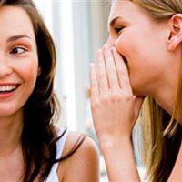 Сплетни снимают стресс и улучшают настроение