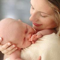 Естественное родительство как стиль воспитания грудного ребёнка