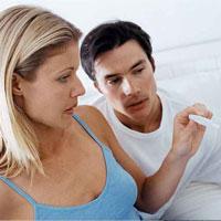 Причины и виды мужского и женского бесплодия