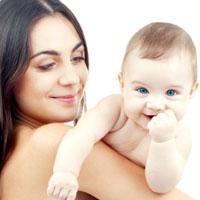 Мамы бывают разные, или Разные типы поведения с ребёнком