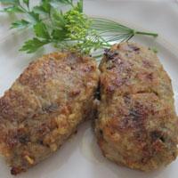 Жареное мясо может спровоцировать сердечный приступ
