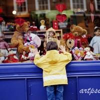 Шопоголизм у детей: как быть с детским