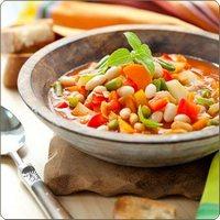 Итальянский суп минестроне: история и рецепты