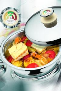 Уникальные технологии приготовления здоровой пищи