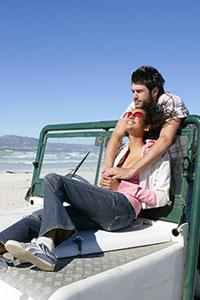 Как распознать влюбленный взор