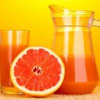 Детокс-диеты: цитрусовая и виноградная