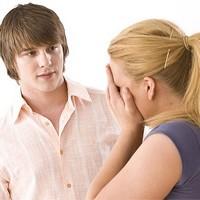 Психологическое насилие в семье: кто виноват?