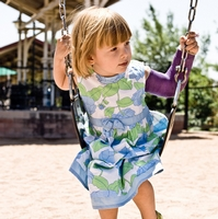 Как защитить детей от травм