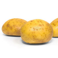 Учені довели, що картопля безпечна для тих, хто худне