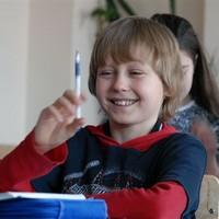 Как заинтересовать ребёнка учёбой в первом классе