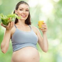 Для чего нужна фолиевая кислота во время беременности