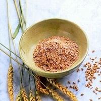 Пшеничные отруби: состав, применение и противопоказания
