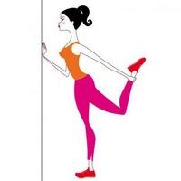 Антистрессовые упражнения на растяжку