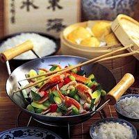 Особенности китайской кухни и трапезы