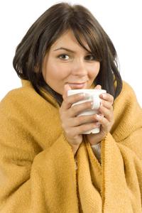 зміцнення імунітету, Осінні ягоди, цілющий чай,