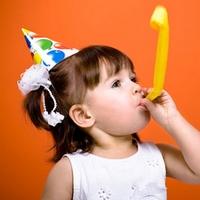 Как устроить праздник для детей