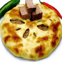 Как приготовить знаменитый осетинский пирог