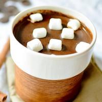 Горячий шоколад на все случаи жизни: 6 рецептов