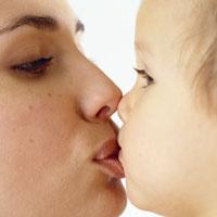 Молодым мамам: 7 простых способов, как стать счастливой