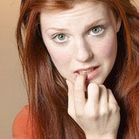 Как заставить себя перестать грызть ногти