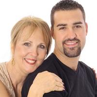Особенности неравного брака: она старше его