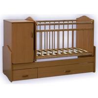 Кроватка для крохи: какую лучше выбрать?