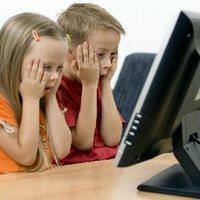 Ребенок увидел новости и испугался. Как его успокоить?