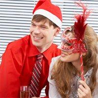 Празднование Нового года на работе: сценарий вечеринки