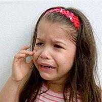 Семь причин детского плача