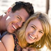 Счастливые в любви люди выглядят на 7–10 лет моложе своего возраста
