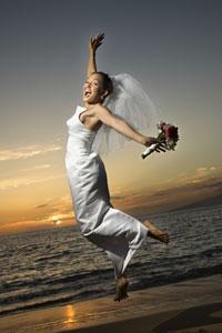 Подготовка к свадьбе: этапы планирования торжества