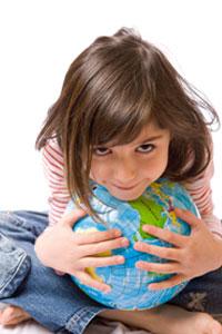 Планируем путешествие с детьми